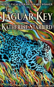 Jaguar Key Kindle Cover